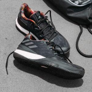 adidas 推出全新Summer Pack系列籃球裝備